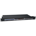 Middle Atlantic CD-1 Rackmount CD Jewel Case Shelf