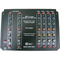 Cable Electronics AV501HDXI Component Distribution Amplifier