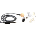 RTS IFB Earpiece Receiver Kit with Coiled Tube