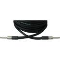 Sescom CG12-30 Speaker Cable 12 Gauge 1/4 Inch - 30 Foot