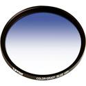 Tiffen 77mm Color-Grad Blue