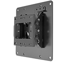 Chief FTR1u Small Flat Panel Tilt Wall Mount for 10-32 Inch Displays