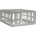 Chief PG1AW Large Projector Security Cage - White