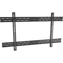 Chief PSBUB Universal Interface Bracket for Large Flat Panel Displays (Black)