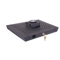 Chief RPAA1 Projector Security Mount - Key Option A