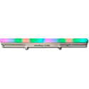 Chauvet COLORTUBE3.0EQ Linear Chase Static Color Effect LED Light Fixture