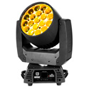 Chauvet ROGUE R2 WASH Compact Wash Mover w/ 7 15-Watt Quad LED & 8-30 Degree Zoom Range