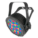 Chauvet SlimPAR Pro RGBA LED Par with Red Green Blue and Amber LEDs