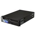 ChyTV Multi SDI Rack Chassis Video Graphics Display SD-SDI  HD-SDI