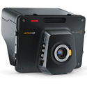 Blackmagic Design CINSTUDMFT/UHD/2 Studio Camera 4K 2