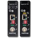 Patton CL1101E/PAFA/BNC/EUI-2PK CopperLink Industrial PoE Extender Kit - 1x10/100 - 802.3af - BNC Line - 100-240VAC