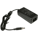 Clear-Com 453G008 DX 12V DC External Power Supply Spare In-Line 12VDC AC Adapter for AC40 Batter Charger