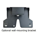 Clear-Com AC60-W-MOUNT Optional Metal Wall Bracket for the AC60 Battery & Beltpack Charger