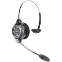Clear-Com CZ-WH340 Two-Channel All-in-One Wireless Headset for DX340ES Wireless Intercom System - 2.4GHz