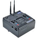Clear-Com CZ11467 MB300ES Intercom System Base Station ONLY with 115-230 VAC Power
