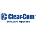 Clear-Com FSII-BASE-II-SW Software Upgrade for FreeSpeak II Base II Station  - Improved Audio and Radio Performance