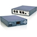 Clear-Com LQ-2W2  2 Channel Portable Partyline Intercom Over IP Interface