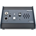 Clear-Com V-BOX-X6 Dual Channel Speaker Station Enclosure with 6-Pin Male and Female XLR Connectors