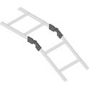 Adjustable Ladder Turn Hardware