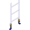 Ladder End Support