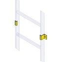 Ladder Wall Clamp (Pair)