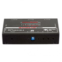 Calrad 40-1063-HS-4 HDMI 1 x 4 Ultra HD 4K Splitter