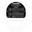 Community ENT-750T Entasys 750 Watt Autoformer -  Black