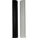 Community ENT-LF Entasys Low Freq Column Loundspeaker - Black