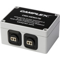 Camplex OM3 Multimode NO4FDW-A opticalCON QUAD to Two Duplex LC Female Breakout