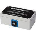 Camplex Singlemode OpticalCon QUAD NO4FDW-A to (2) NO2-4FDW-A DUO Breakout Box
