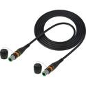 Camplex CMX-OCMTPSX050 opticalCON MTP/MTP Singlemode APC 12 Fiber  Xtreme Cable - 50 Meters