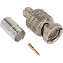 Canare BCP-B53 75 Ohm BNC Crimp Plug (for L-4.5CHD 1694A)