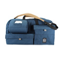 Porta-Brace CO-OB Carry-On Case - Blue