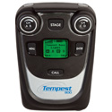 Pliant Technologies TMP-R409 Tempest 900MHz 4 channel wireless BeltStation - Li-ion Battery Included