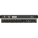 Coleman Audio CMC4 Monitor Controller w/Sub Output & Level Control