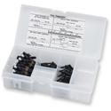 Corning 95-050-99-Z UniCam Connector - LC  50µm multimode (OM3/OM4) - 25 pack