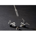 Sanken COS-11D-BK Omni-Directional Miniature Electret Lav Mic Black