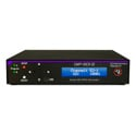 Contemporary Research QIP-SDI 2  IPTV Encoder with H.264 -  HD-SDI/Composite/Analog Stereo/SPDIF Inputs