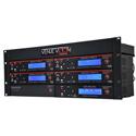 Contemporary Research Venue Vizion IPTV Distribution and TV Control