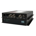 Artel FiberLink 7820-B7S 7820 HD/SD Component/S-Video/Composite/2 Ch Analog Audio Box with ST Connectors - Transmitter
