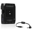 Core SWX PowerBase EDGE Cine V-Mount Li-Ion Batt Pack 49wh-14.8v with PB70C15 Charger/Canon C100 C300 Batt Cable
