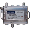 Cabletronix CTHDA-1P Multimedia Drop Amplifier