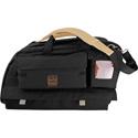 Porta-Brace CTC-1 Traveler Camera Case- Black