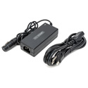 Connectronics 12 Volt DC 5 Amp Power Supply with 4 Pin XLR Female Output