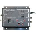 Channel Vision 1x1 38dB Bi-directional Amplifier