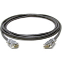 Laird D9M-M-10 Belden 9538 Sony RCC-G-Equivalent 9-Pin D-Sub Male to Male RS-422 Control Cable - 10 Foot