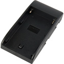 Delvcam DELV-BPF970 Sony BPF970 Battery Plate for Delvcam Monitors