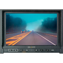 Delvcam HDMIB 7 Inch Camera-Top Monitor with HDMI & AV Input