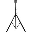 Delvcam DELV-LCD1 Combo Speaker Stand & LCD VESA 75/100 Monitor Mount