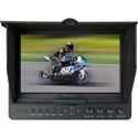 Delvcam Wireless HDMI 7 Inch Monitor Featuring WHDI Technology - B-Stock (Missing WiFi Power Adapter & HDMI Adapter)